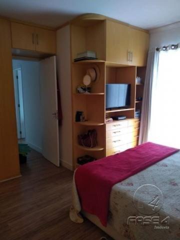 Apartamento à venda com 3 dormitórios em Vila julieta, Resende cod:2637 - Foto 14