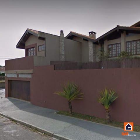 Casa para alugar com 4 dormitórios em Jardim carvalho, Ponta grossa cod:1172-L - Foto 3