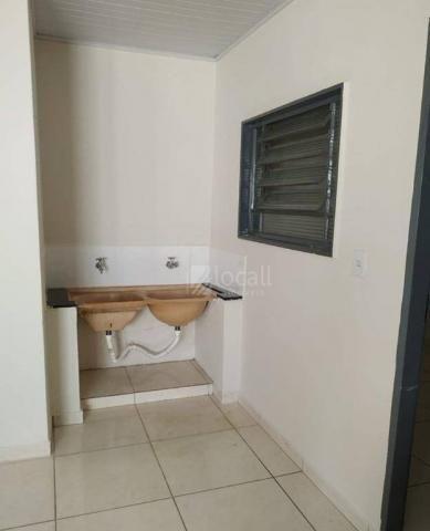 Casa com 4 dormitórios para alugar, 110 m² por R$ 1.680,00/mês - Jardim Vitória Régia - Sã - Foto 12