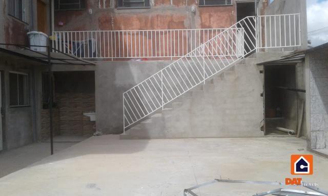 Casa de condomínio para alugar com 2 dormitórios em Uvaranas, Ponta grossa cod:850-L - Foto 4