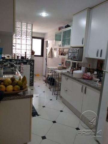 Apartamento à venda com 3 dormitórios em Vila julieta, Resende cod:2637 - Foto 20