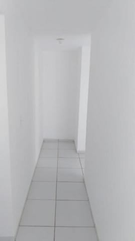 Apartamento para Locação em Teresina, URUGUAI, 2 dormitórios, 1 banheiro, 1 vaga - Foto 3