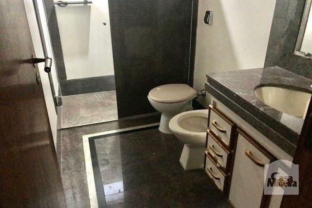 Apartamento à venda com 4 dormitórios em Santo agostinho, Belo horizonte cod:334002 - Foto 4
