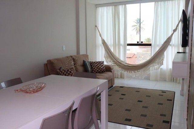 CLM- Apartamento duplex mobiliado de 126m² a 50m do mar em Porto de Galinhas! - Foto 8
