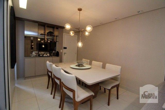 Apartamento à venda com 3 dormitórios em Engenho nogueira, Belo horizonte cod:335438 - Foto 4