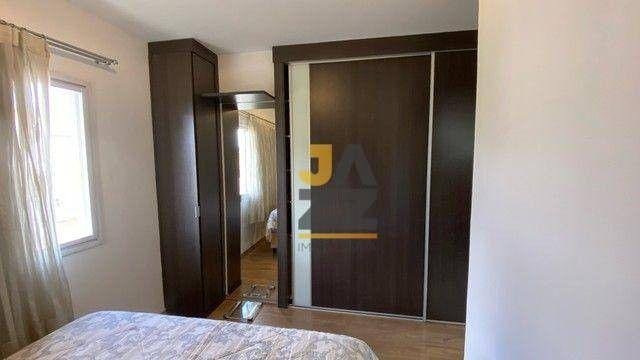 Casa com 3 dormitórios à venda, 150 m² por R$ 650.000,00 - Além Ponte - Sorocaba/SP - Foto 16
