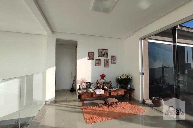 Apartamento à venda com 3 dormitórios em Ouro preto, Belo horizonte cod:338471 - Foto 11