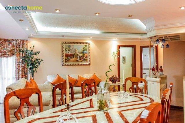 Apartamento com 4 dormitórios para alugar, 225 m² por R$ 6.220/mês - Vila Formosa (Zona Le - Foto 3