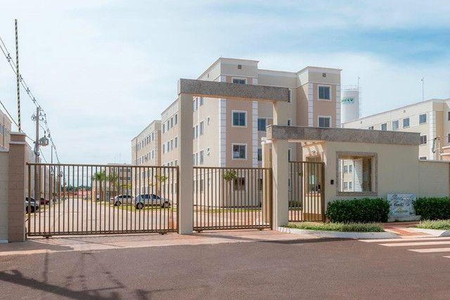 Vende-se apartamento castelo de monaco (pioneira)