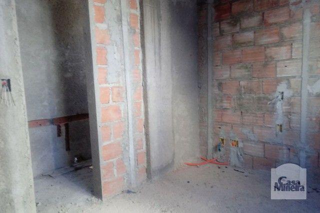 Apartamento à venda com 3 dormitórios em Castelo, Belo horizonte cod:335417 - Foto 5