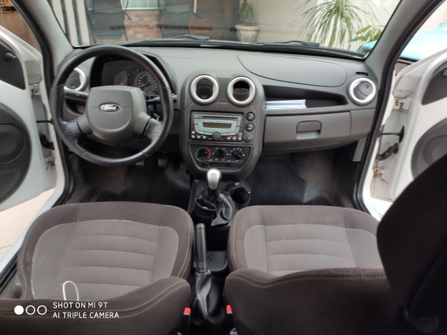 Ford Ka sport 1.6 completo 2012 - Foto 6