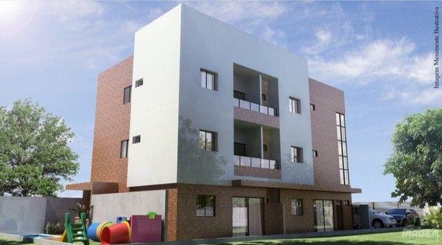 Apartamento no Altiplano com 2 Quartos sendo 1 suíte, Piscina A Partir de R$ 187.900,00* - Foto 5