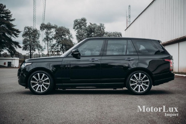 Range Rover vogue autobiography ultimate edition - Foto 7