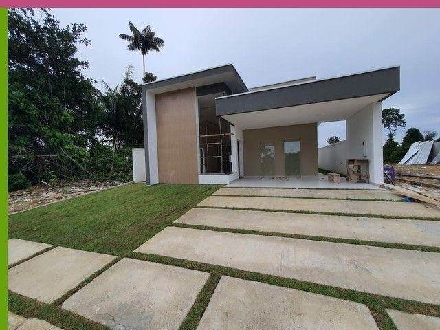 Aceito Financiamento Condomínio morada dos Pássaros Ponta Negra C - Foto 17