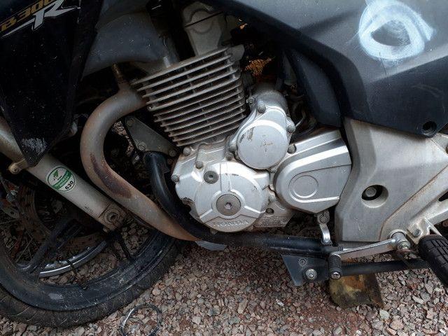 Motor da cb300 - Foto 3
