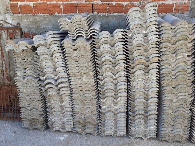 Telha de cimento  - Foto 2
