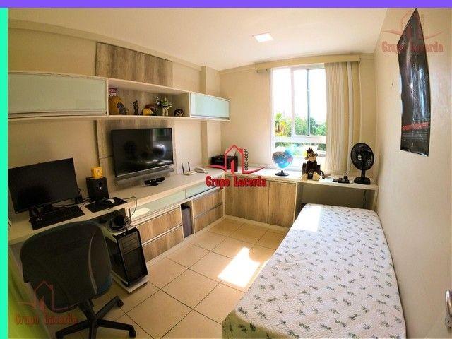 Apartamento em Flores Com 3 Dormitórios The club Residence - Foto 7