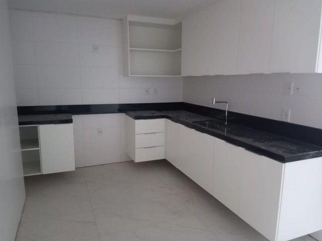 Apartamento para alugar com 3 dormitórios em Tambaú, João pessoa cod:23666 - Foto 16