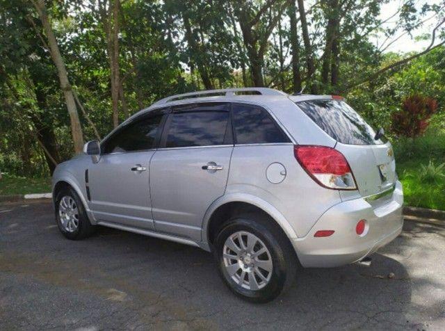 Captiva V6 Automática 2010 - Foto 3