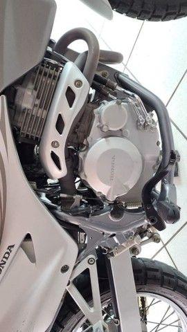 Falcon 400 cc raridade  - Foto 2