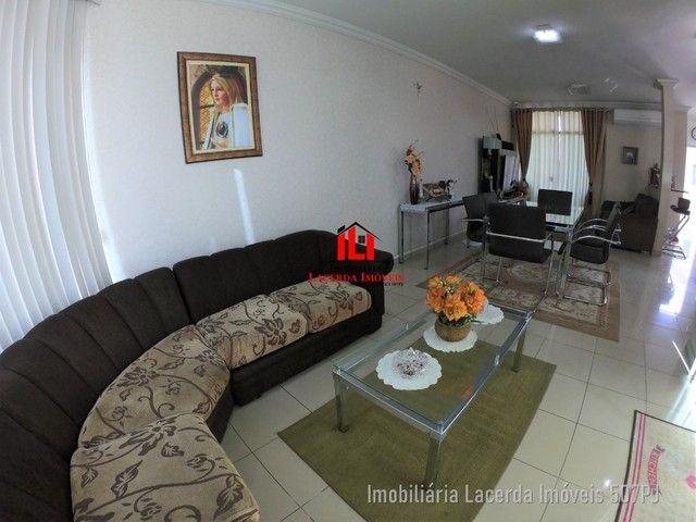 Casa Duplex à venda no Laranjeiras| Com 3 Suites| Piscina | Semi Mobiliada. - Foto 17