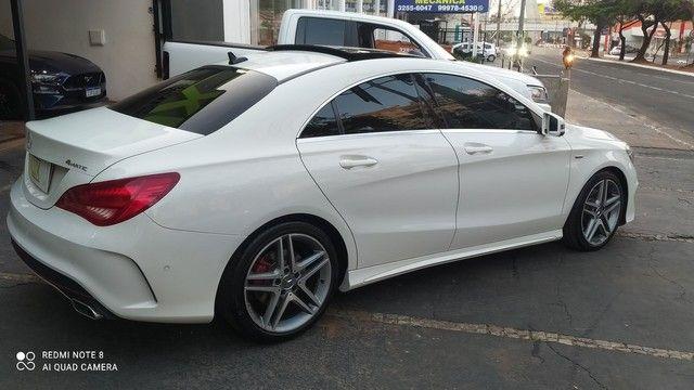 Mercedes-Benz CLA-250 15/15 - Foto 6