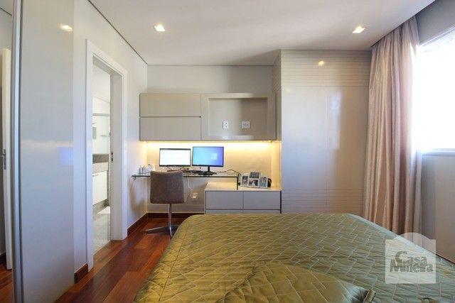 Apartamento à venda com 4 dormitórios em Santa lúcia, Belo horizonte cod:337032 - Foto 19