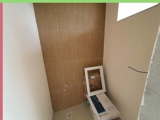 Condomínio morada dos Pássaros Casa 3 Suítes Aceito Financiament - Foto 7