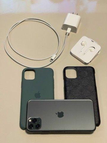 iPhone 11 Pro Max - 256 GB