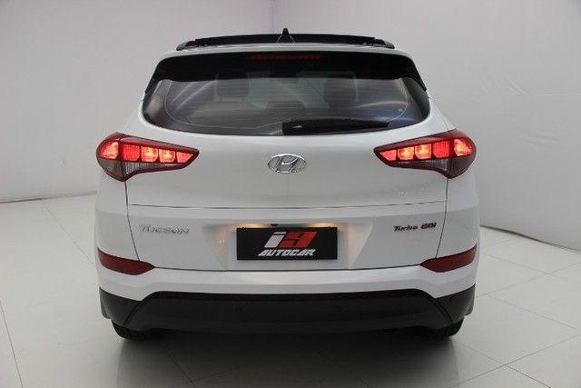 Hyundai Tucson 2020 Unico dono linda  - Foto 9