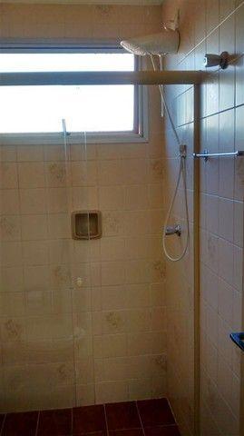 Apartamento com 1 dormitório para alugar, 55 m² por R$ 800,00/mês - Jardim Flamboyant - Ca - Foto 20