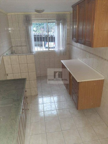 Apartamento com 2 dormitórios à venda, 55 m² - Jardim Alvorada - Santo André/SP - Foto 4