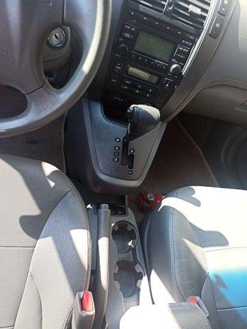Tucson GLSB 2012/2013 Automático - Foto 10
