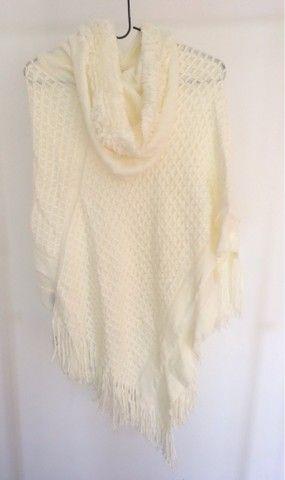 Pala em tricot - Foto 5