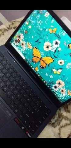 Notebook positivo  motion Q232B