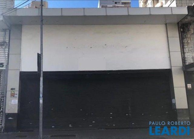 Loja comercial para alugar em Itaim bibi, São paulo cod:650345 - Foto 15