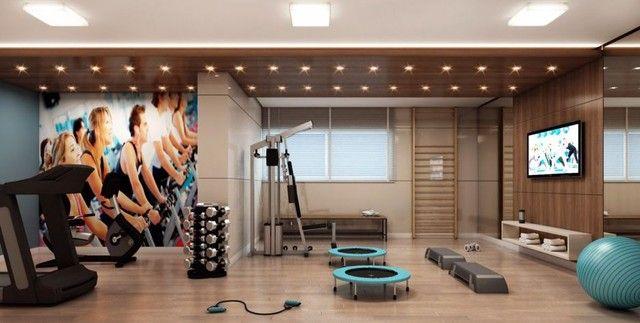 Apartamento para alugar com 3 dormitórios em Tambaú, João pessoa cod:23667 - Foto 18