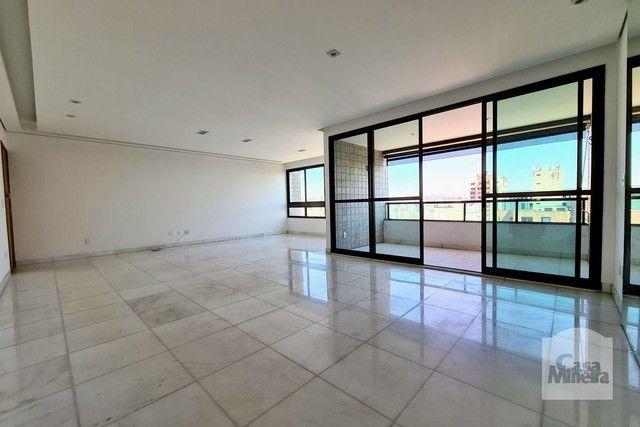Apartamento à venda com 4 dormitórios em Savassi, Belo horizonte cod:337624 - Foto 2