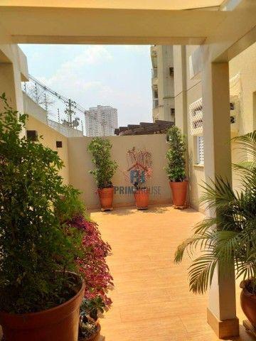 Apartamento Garden com 3 dormitórios, sendo 1 suíte à venda, 121 m² total, por R$ 530.000  - Foto 16
