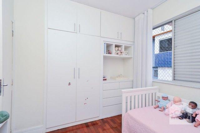 Apartamento à venda com 3 dormitórios em Luxemburgo, Belo horizonte cod:340160 - Foto 8