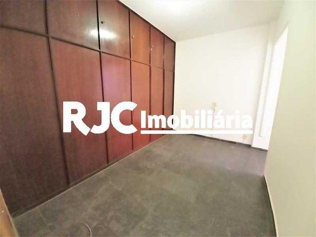 Apartamento à venda com 3 dormitórios em Tijuca, Rio de janeiro cod:MBAP33524 - Foto 6