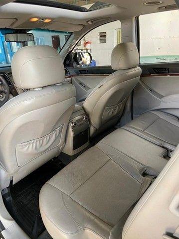 Hyundai vera cruz 7 lugares teto solar  - Foto 11