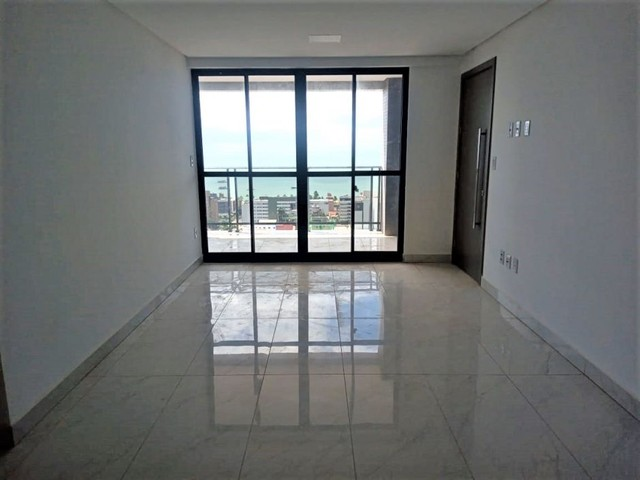 Apartamento para alugar com 3 dormitórios em Tambaú, João pessoa cod:23667 - Foto 3