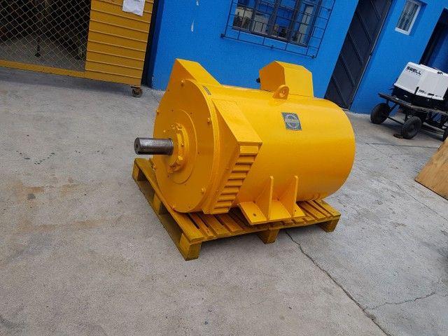 Gerador de energia 405 kVA - Foto 2
