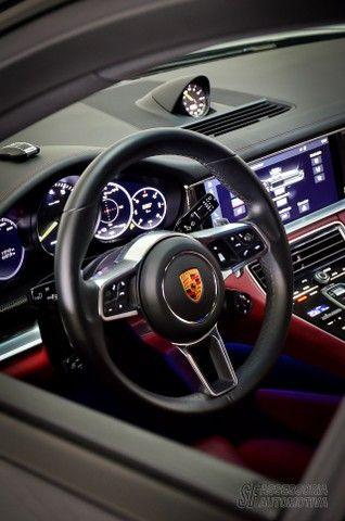 Porsche Panamera V6 Hybrid - Foto 17