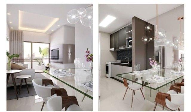 Apartamento no Altiplano com 2 Quartos sendo 1 suíte, Piscina A Partir de R$ 187.900,00* - Foto 4