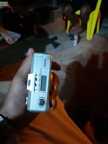 Maquina fotográfica  - Foto 2