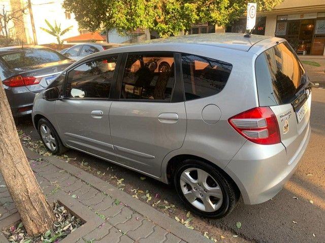 Honda fit manual 1.4 flex 2009/2010 - Foto 2