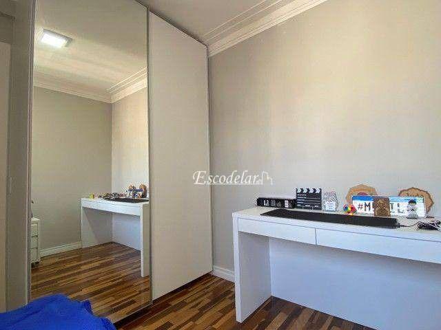 Apartamento com 4 dormitórios à venda, 140 m² por R$ 1.680.000,00 - Santa Teresinha - São  - Foto 15