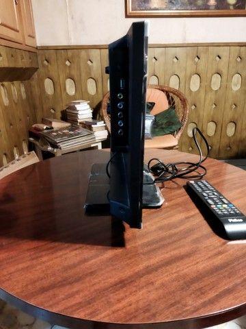 "TV Philco 20"" LED. - Foto 3"
